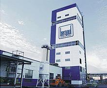 завод сухих смесей в г. Невьянск